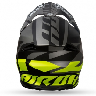 Airoh Twist Great Anthracite Matt Helmet Image 3