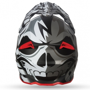 Airoh Twist Legend Black Matt Helmet Image 3
