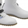Gaerne Balance Classic Camo Blue Yellow White Trials Boots