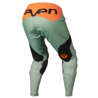 Seven MX Rival Trooper Paste Pants Image 3