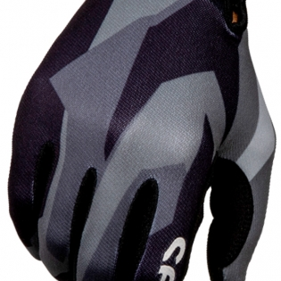 Seven MX Kids Annex Raider Black Grey Gloves Image 2