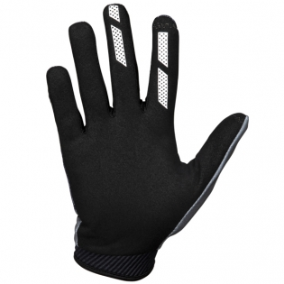 Seven MX Kids Annex Raider Black Grey Gloves Image 3