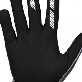 Seven MX Kids Annex Raider Black Grey Gloves Image 4