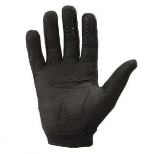 Seven MX Rival Black Gloves Image 3