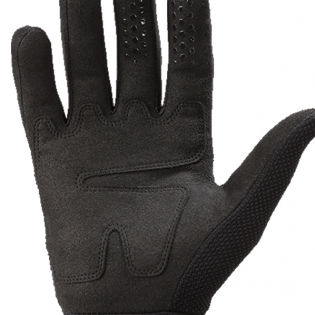 Seven MX Rival Black Gloves Image 4