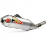 Pro Circuit T-6 Stainless