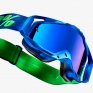 100% Racecraft Dreamflow Mirror Lens Goggles