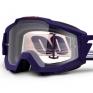 100% Accuri Grib Clear Lens Goggles