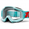 100% Accuri Maldives Clear Lens Goggles
