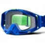100% Racecraft Dreamflow Clear Lens Goggles