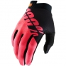 100% iTrack Black Fluo Re