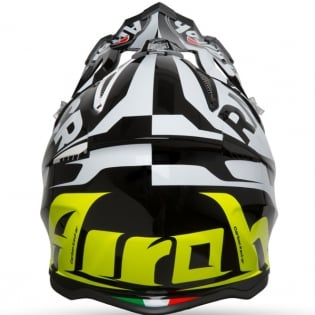 Airoh Aviator 2.2 Racr Ltd Edition Helmet Image 2