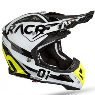 Airoh Aviator 2.2 Racr Ltd Edition Helmet Image 3