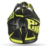 Airoh Switch Impact Yellow Matt Helmet
