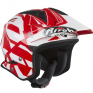 Airoh TRR Convert Red Gloss Trials Helmet