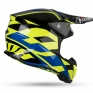 Airoh Twist Great Yellow Gloss Helmet