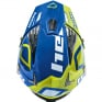 Hebo Zone 4 Fibre Patrick Blue Trials Helmet