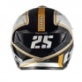 Hebo Zone 5 Polycarb 25th Anniversary Trials Helmet