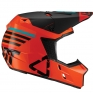Leatt GPX 3.5 V19.2 Orange Helmet