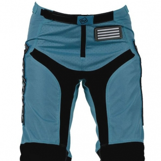Fasthouse Grindhouse Slate Blue Pants Image 2
