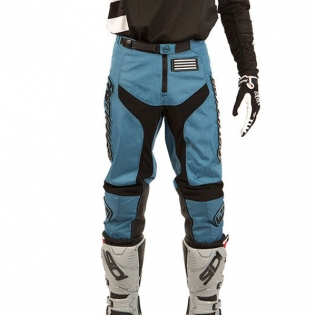 Fasthouse Grindhouse Slate Blue Pants Image 4