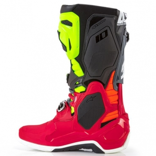 Alpinestars Tech 10 Limited Edition Anaheim Boots Image 3