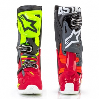 Alpinestars Tech 10 Limited Edition Anaheim Boots Image 4