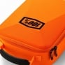 100% Fluo Orange Goggle Case