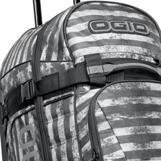 Ogio Rig 9800 LE Motocross Wheeled Gear Bag - Special Ops Image 3