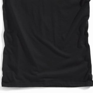 100% Bray Tech Black T Shirt Image 3