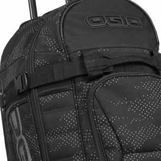Ogio Rig 9800 LE Motocross Wheeled Gear Bag - Night Camo Image 3