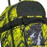 Ogio Rig 9800 LE Motocross Wheeled Gear Bag - Scratch Neon