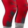 100% Rev Knee Brace Performance Moto Red Socks