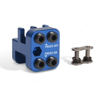 Motion Pro Master Link Chain Press Tool Kit Image 3