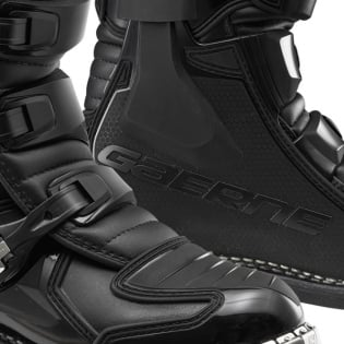 Gaerne GX1 Motocross Black Boots Image 4