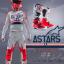Alpinestars Tech 7 Ltd Edition San Diego 5 Star Boots