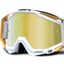 100% Racecraft LTD Mirror Lens Goggles