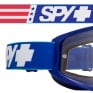 Spy MX Woot Revolution Clear Lens Goggles