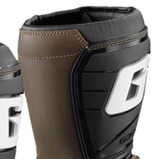 Gaerne Balance Pro-Tech Brown Trials Boots Image 3