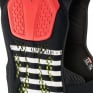 Alpinestars Sequence Black White Red Chest Protector