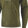 Troy Lee Designs Hoodie Technical Fade Army Green