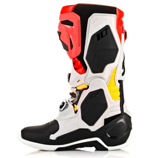 Alpinestars Tech 10 Limited Edition Indianapolis Boots Image 3