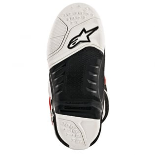 Alpinestars Tech 10 Limited Edition Indianapolis Boots Image 4