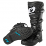 ONeal RMX Black Motocross Boots