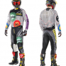 Alpinestars Racer Tech Ltd Ed Cactus Rainbow Pants