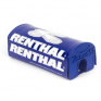 Renthal Fat Solid Blue Wh