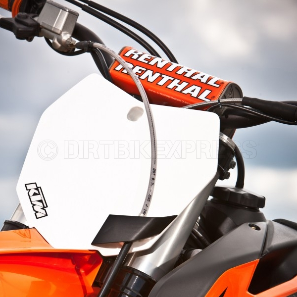 Renthal FATBAR PAD LE RED//RED FOAM P329