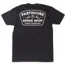 Fasthouse Grease Monkey Black T Shirt