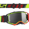 Scott Prospect Black Yellow Red Light Sensitive Goggles