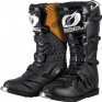ONeal Rider Black Boots